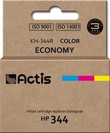 Кассета для принтера Actis Cartridge KH-344R For HP 21ml Multicolor