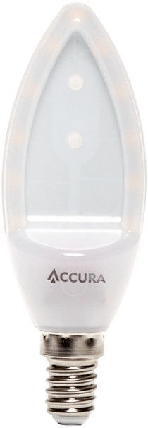 Accura ACC3056 Super Slim E14 4W 360°