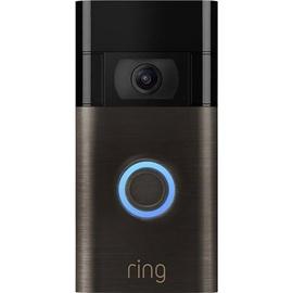 Skambutis durų išmanusis Ring 2
