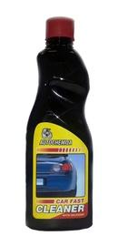 Auto tīrīšanas līdzeklis Autochemija, 500ml, ar silikonu