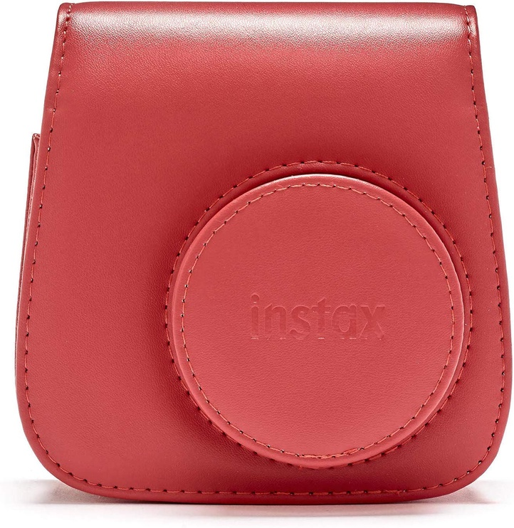 Fujifilm Instax mini 9 Case Poppy Red