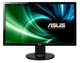 "Monitorius Asus VG248QE, 24"", 1 ms"