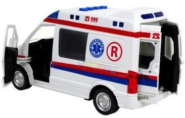 Madej Ambulance Car 075008