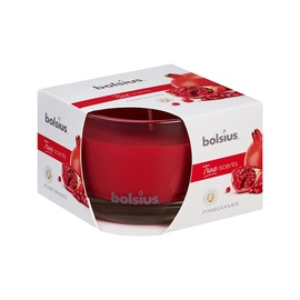 Svece 63/90 Pomegranate