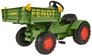 BIG Fendt Carrier Plate Green