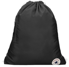 Converse Cinch Bag 10003340-A03 Black
