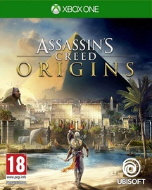 Assassin's Creed Origins incl. Russian Audio Xbox One