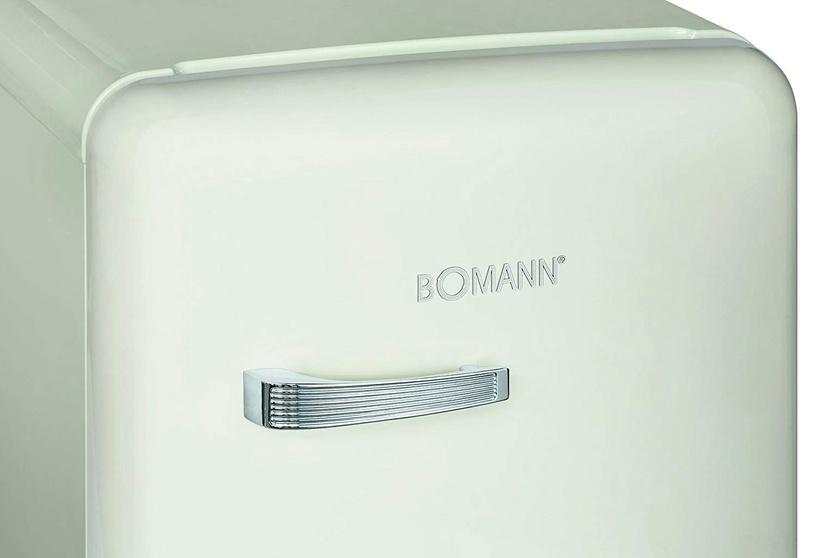 Šaldytuvas Bomann Retro KSR 350  Beige