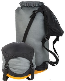 Sea To Summit UltraSil Compression Dry Sack eVent S Gray