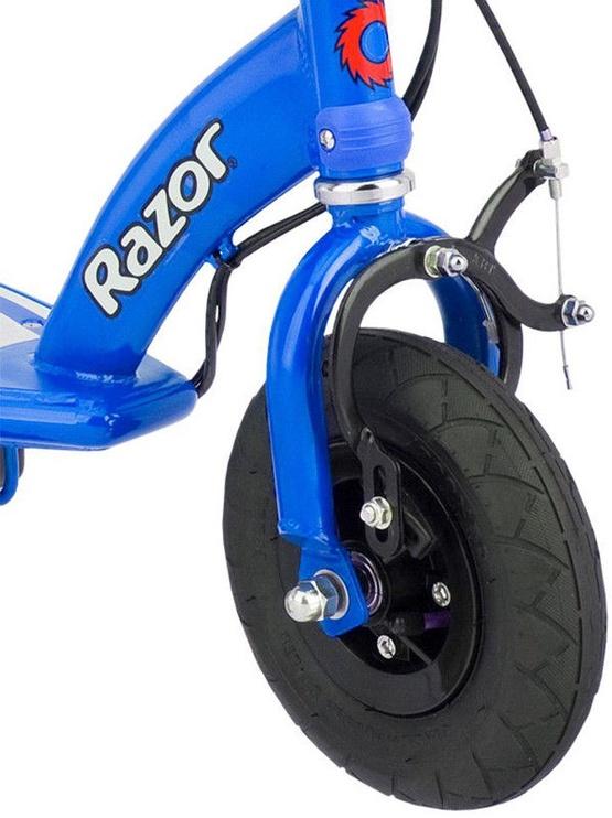 Elektriskais skūteris Razor E100 Blue
