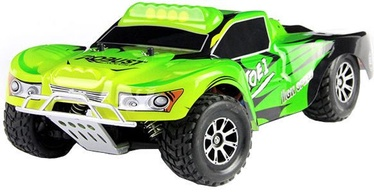 WL Toys RC Car Model A969 Green