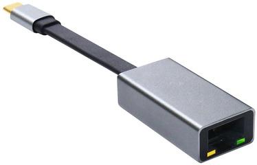 Platinet USB-C to RJ-45 PMMA9088
