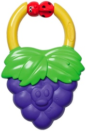 Infantino Vibrating Teether Grapes