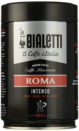 Bialetti Roma Ground Coffee 0.25kg