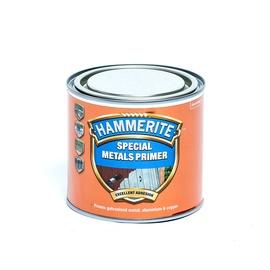 Gruntas Hammerite SMP, raudonas, 0.5 L