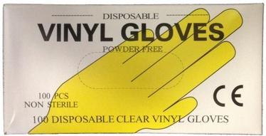 Arkolat Gloves Vinila XL 100pcs