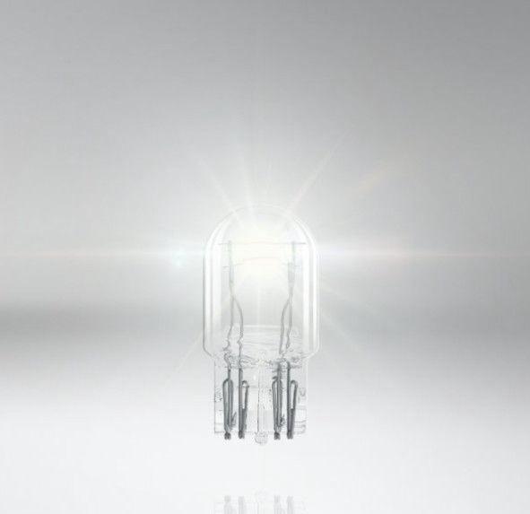 Автомобильная лампочка Osram W21/5W 12V W3x16Q 7515