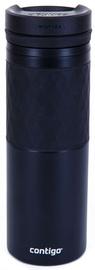 Contigo Vacuum Mug Glaze 470ml Black