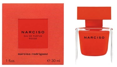 Parfüümid Narciso Rodriguez Narciso Rouge 30ml EDP