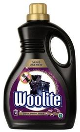 Skystas skalbiklis Woolite Mix Dark, 1.8 l