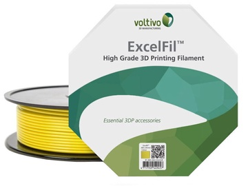 Voltivo PLA Filament Cartridge 2.85mm Yellow