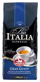 Saquella Bar Italia Espresso Gran Gusto 1kg