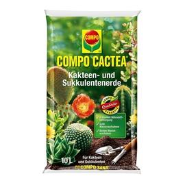 Substratas kaktusams Compo, 5 l