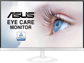 Monitorius Asus VZ249HE-W White
