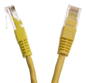 Digitalbox START.LAN Patchcord RJ45 Cat.5e UTP 0.5m Yellow