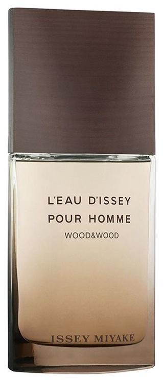 Kvapusis vanduo Issey Miyake L´Eau D´Issey Pour Homme Wood & Wood 50ml EDP