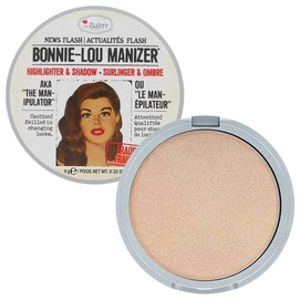 TheBalm Bonnie Lou Manizer Highlighter & Shadow 9g