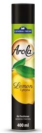 Освежитель воздуха General Fresh Lemon, 400 мл
