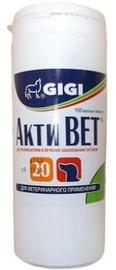GiGi Acti Vet 20 100 Tablets