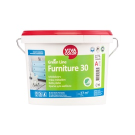 KRASA GREEN LINE FURNITURE 30 A 2,7L (VIVACOLOR)
