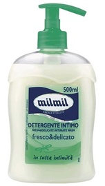 Mil Mil Delicate Intimate Lotion 500ml Unisex