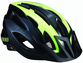 BBB  Cycling Condor BHE-35 Black/Yellow M