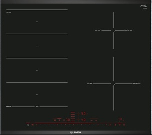 Kaitlentė BOSCH PXE675DE4E