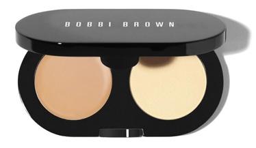 Korektors Bobbi Brown Creamy Concealer Kit Beige, 3.1 g