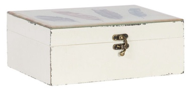 Home4you Fluffy-1 Wooden Box