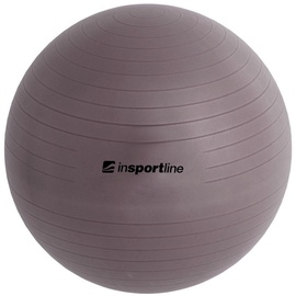 inSPORTline Gymnastics Ball 65cm Grey