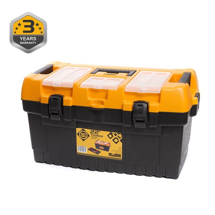 Коробка для инструментов Forte Tools, 31 x 31 x 56.4 cm