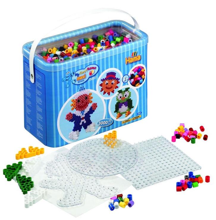 Hama Maxi Beads 8803H