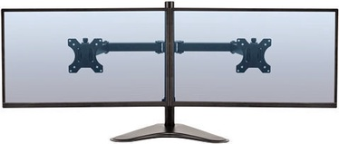 Fellowes Professional Series Free-standing Dual Horizontal Monitor Arm