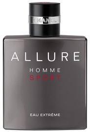 Tualetinis vanduo Chanel Allure Sport Eau
