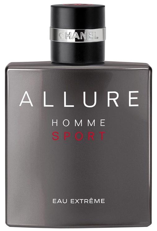 Tualetes ūdens Chanel Allure Sport Eau