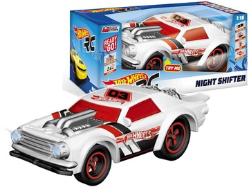Mondo Motors Hot Wheels RC Night Shifter 63636