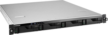 Asustor 4-bay 1U Rack AS6204RS