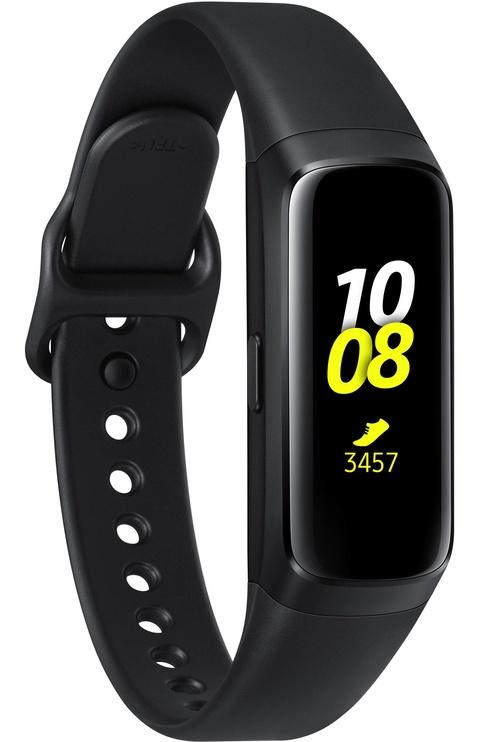 Išmanioji apyrankė Samsung Galaxy Fit Black
