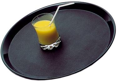Arkolat Non Skid Surface Tray 40cm Brown