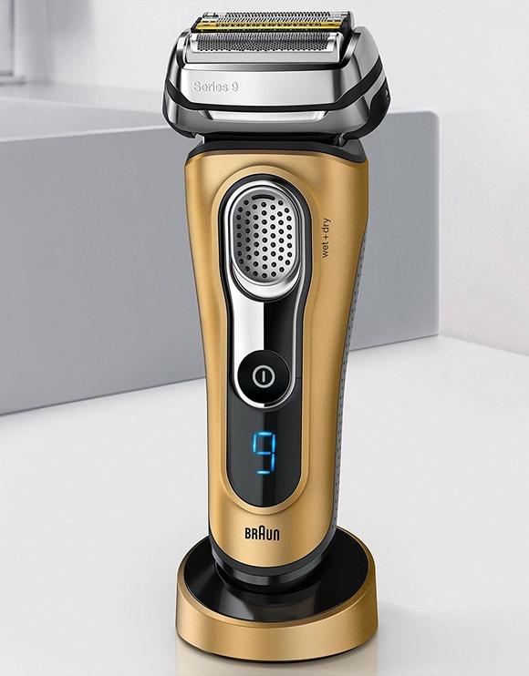Braun 9299s Gold Premium